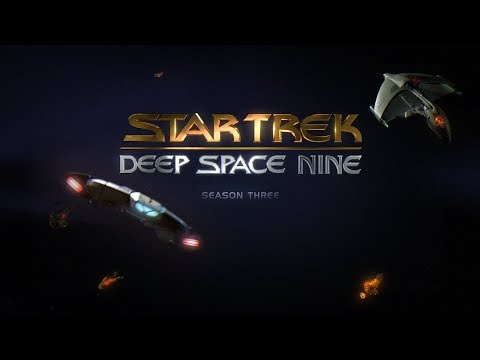 Star Trek: Deep Space Nine  Season 3  Un HD