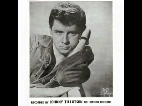 Johnny Tillotson -- Without You