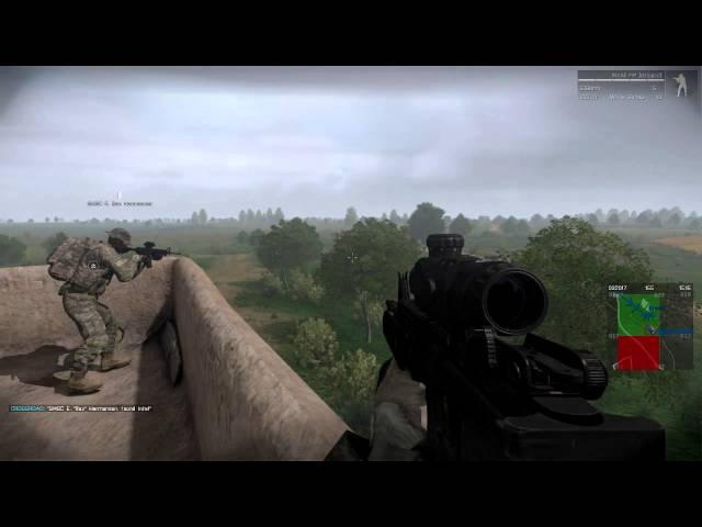 [Arma 3] Kunduz Compound Clearing