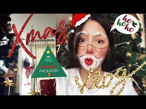 Vlogmas🤶🎄ไปงานรับปริญญาจือปาก, แฟนคลับบุกเซอร์ไพร์ส, ถ่ายรูปวันคริสมาสต์ | Archita Lifestyle