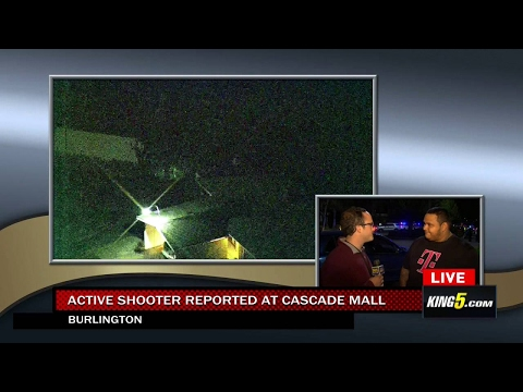 Cascade Mall Shooting: At Least 5 Shot and Killed in Burlington Washington State