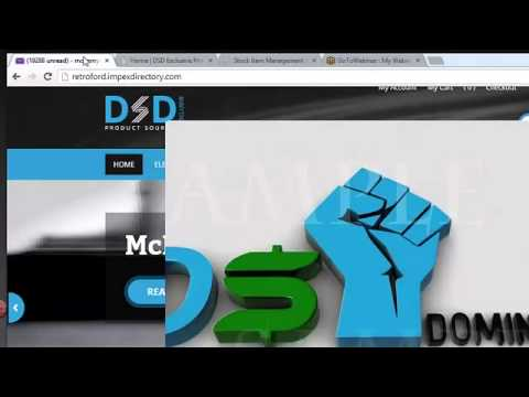 New Tools & Updates For DS Domination Success