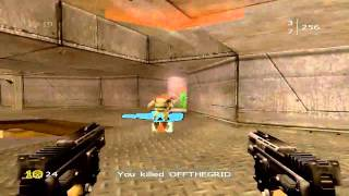 Red Faction II Deathmatch