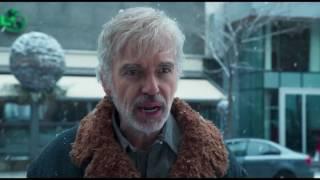 Bad Santa 2 Official Trailer #2 2016 Billy Bob HD
