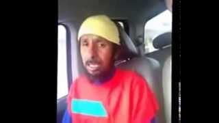 Ramon De Ciudad Valles improvisando un poco de rap