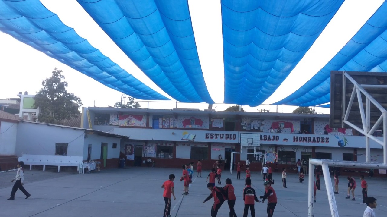 Colegio Gustavo Castro Pantoja 2016