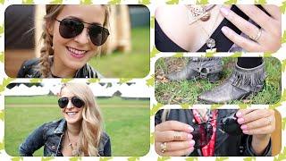 Style Diary: Summer Festival! Thumbnail