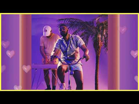 "NEIKED - ""Old School Love"" (Acoustic Version) [Official Audio]"