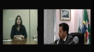 Moro discute com advogado de Lula em audiência