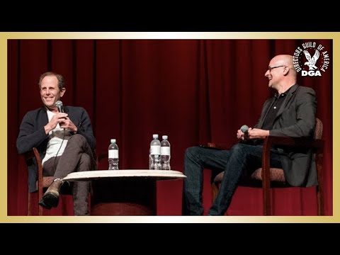 I Saw the Light DGA Q&A with Marc Abraham and Peyton Reed