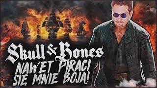 BLACK SAILS THE GAME! Skull & Bones | E3 GAMEPLAY