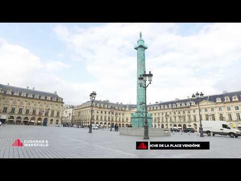 Bureaux à Louer – Vendôme Saint-Honoré, 368/374 rue Saint-Honoré 75001 Paris - Cushman & Wakefield