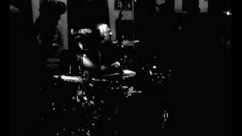 O PROJECT Sailing on a Lack (amateur cam), Live at the Galion 140209