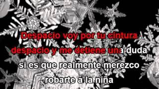 También es mi primera vez - Ricardo Arjona Karaoke