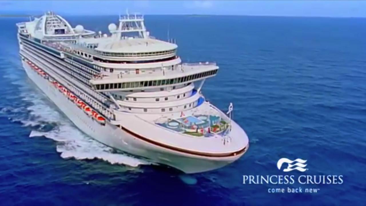 Princess cruises Crown Princess Princess cruises