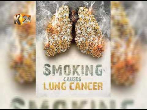 Cigarette packaging to bear pictorial warnings on dangers of smoking