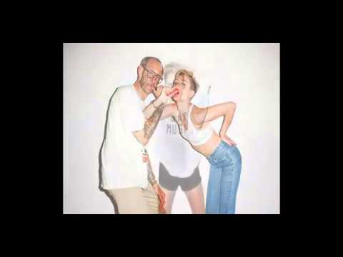 Charming question miley cyrus terry richardson shoot