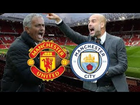 Manchester United Vs Manchester City (Live Reaction)