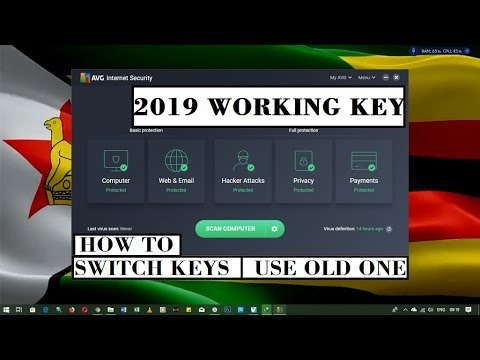 Image result for AVG Internet Security 2019 Product Key V19.6.3098 logo