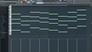 Cheat Codes x Kris Kross Amsterdam - Sex (FL Studio Remake)