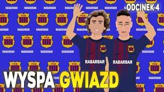 WYSPA GWIAZD! Neymar i Griezmann w FC Barcelonie! #4