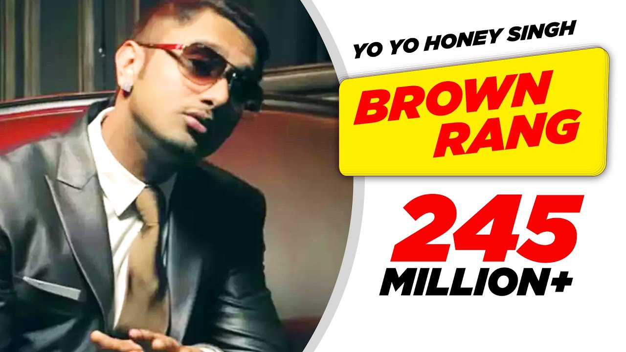 Brown Rang - Yo Yo Honey Singh India's No.1 Video 2012 ...