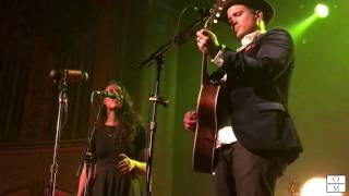 JOHNNYSWIM: Lonely Night In Georgia