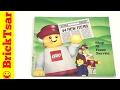 LEGO 1988 Shop at Home Service Catalog -Extra! Extra!