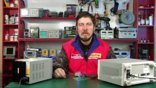 видео Выпрямительные диоды: устройство, конструктивные особенности, характеристики