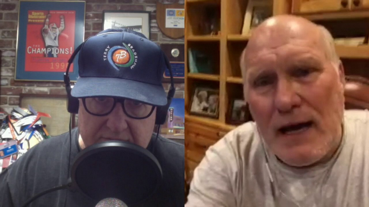 Terry Bradshaw Talks about the Hiring of John Lynch