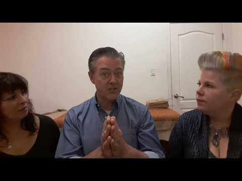Spirit Science Episode 15: Dr. John Ryan - Unity Field Healing