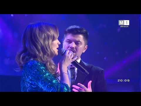 03 Bella Luna - Moments (LIVE @ Eurovision 2018 Moldova Final)