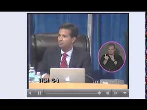 9-03-14 Miami-Dade County School Board Meeting