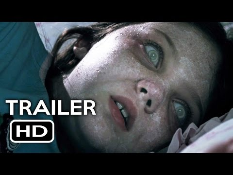 The Devil's Dolls Official Trailer #1 (2016) Horror Movie HD