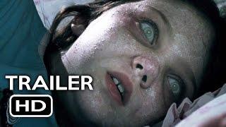 The Devil's Dolls Official Trailer #1 (2016) Horror Movie HD