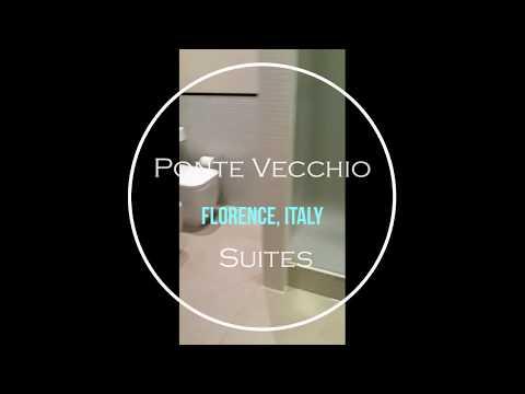 Ponte Vecchio Suites Florence