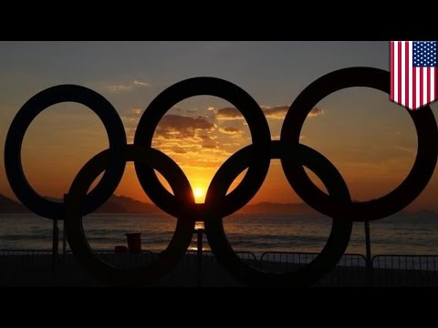 Climate change: most cities will be too hot to host the Summer Olympics, study shows - TomoNews