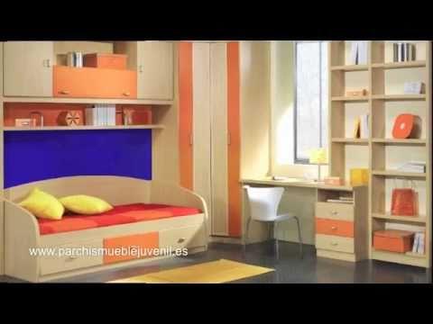 Tienda de muebles infantiles y juveniles en toledo for Muebles infantiles juveniles