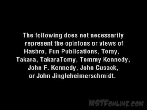 MSTF 13 - Opening Credits