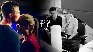 Oliver & Felicity | From the start - OLICITY JOURNEY [s1-s3]