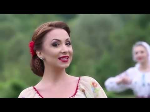 Mihaela Gurau - Ca pe la Onesti (official video)