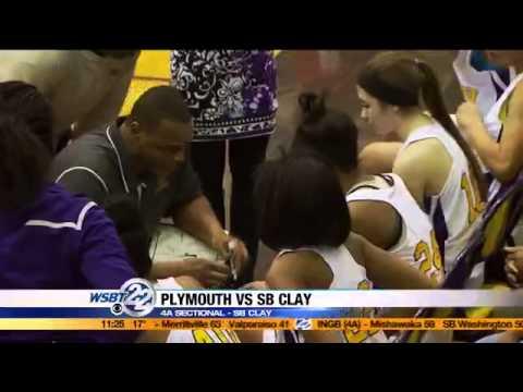 IHSAA Girls Basketball Tournament highlights