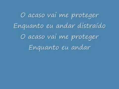 Titãs- Epitáfio (Letras)
