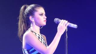 Love will remember - Selena Gomez @Paris ; 5 Septembre 2013.
