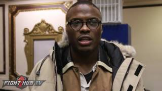 Peter Quillin talks intense sparring between Adrien Broner & Jorge Linares, Pacquiao & Amir Khan