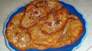 Malpua or Malpura or Malpuva( Sweet Pan Cakes) Video Recipe by Bhavna