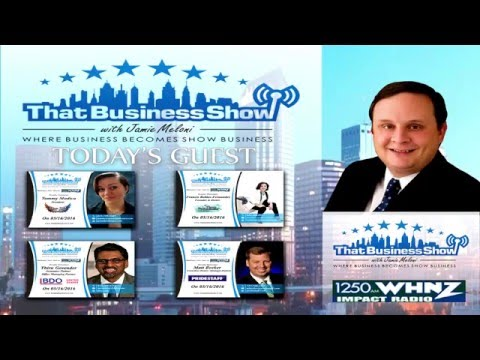 Entering the Growing Tampa Bay Business Market