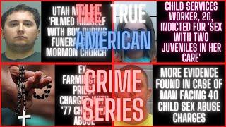 |NEWS| The True American Crime Series
