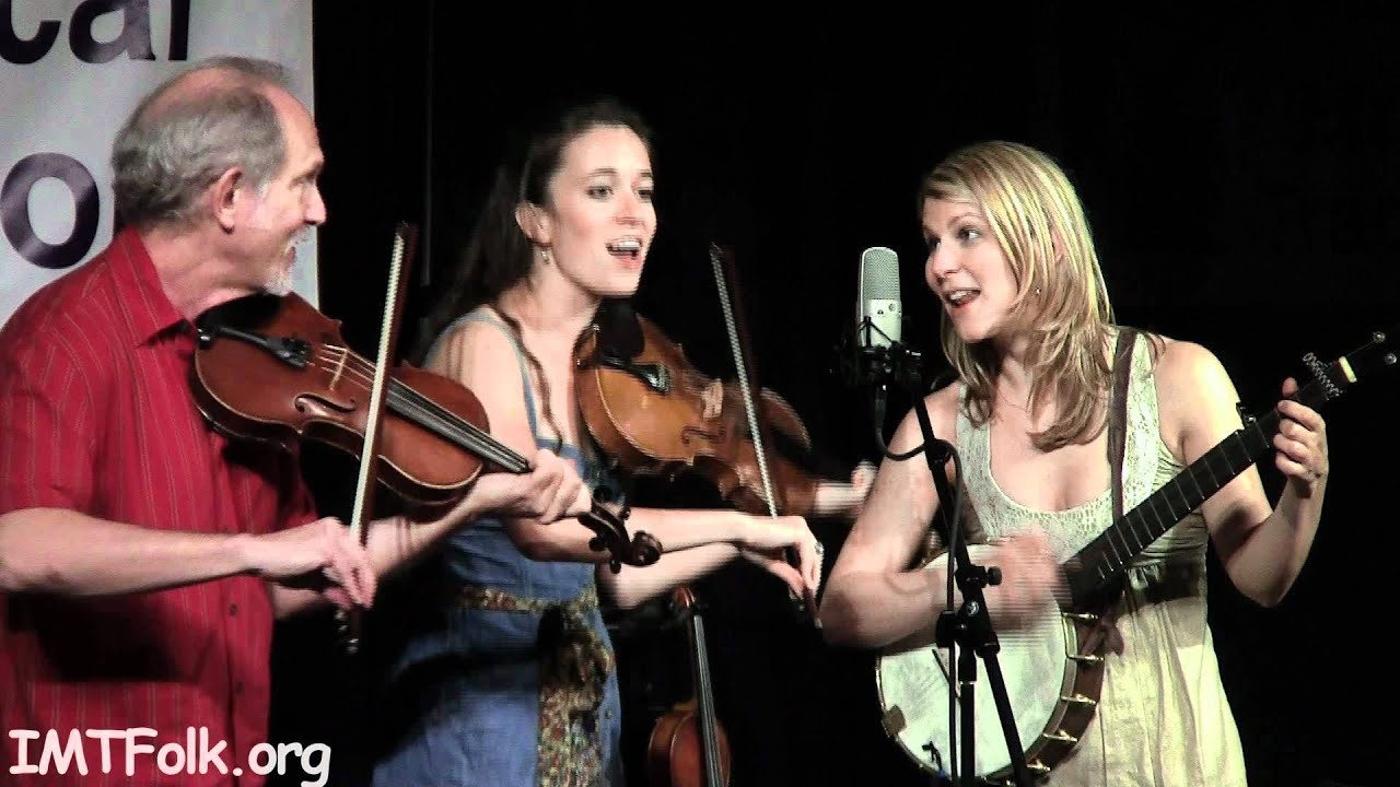 Red Rocking Chair Chords ~ Quot red rocking chair brittany haas lauren rioux with bruce