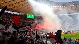 19.05.2018 - VLOG Pokalfinale Eintracht Frankfurt vs. Bayern München 3-1